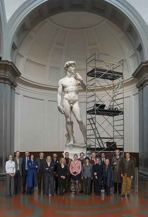 Amici-Galleria-Accademia-Firenze